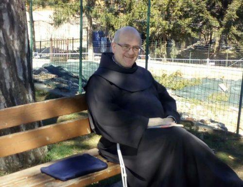 Intervista a Frate Marcello