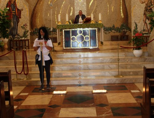 Testimonianze 1° Memorial Deceduti Sisma Centro Italia 2016/2017